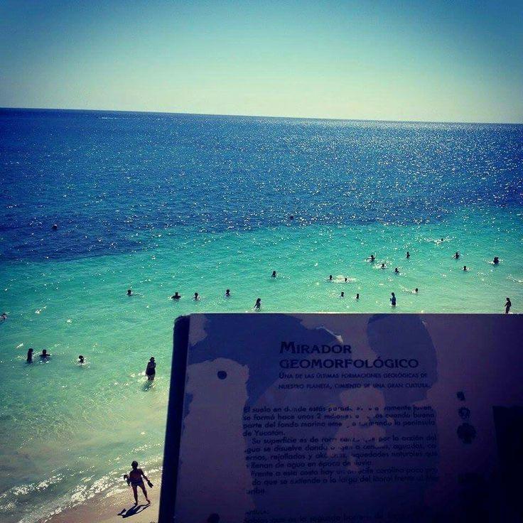 Playa Paraíso, Tulúm - Riviera Maya
