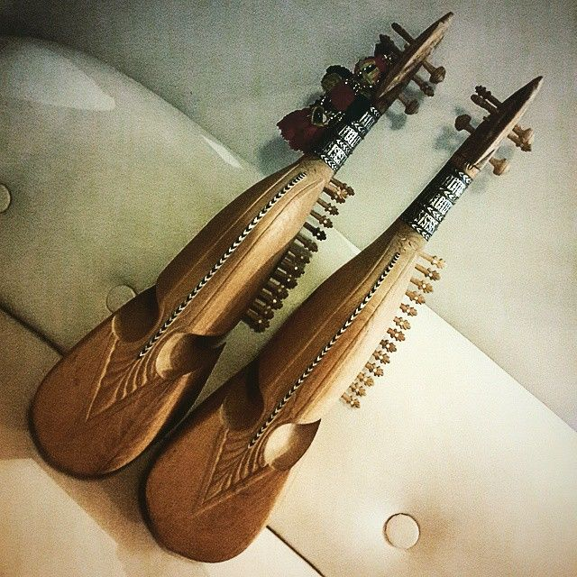 Our new #rubabs at home  #rabab #rubab