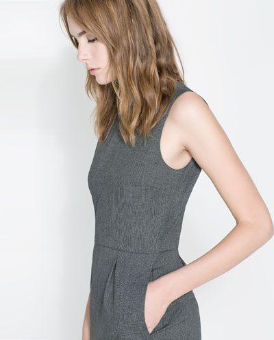 SHIFT DRESS Ref. 7913/387  79.90 USD