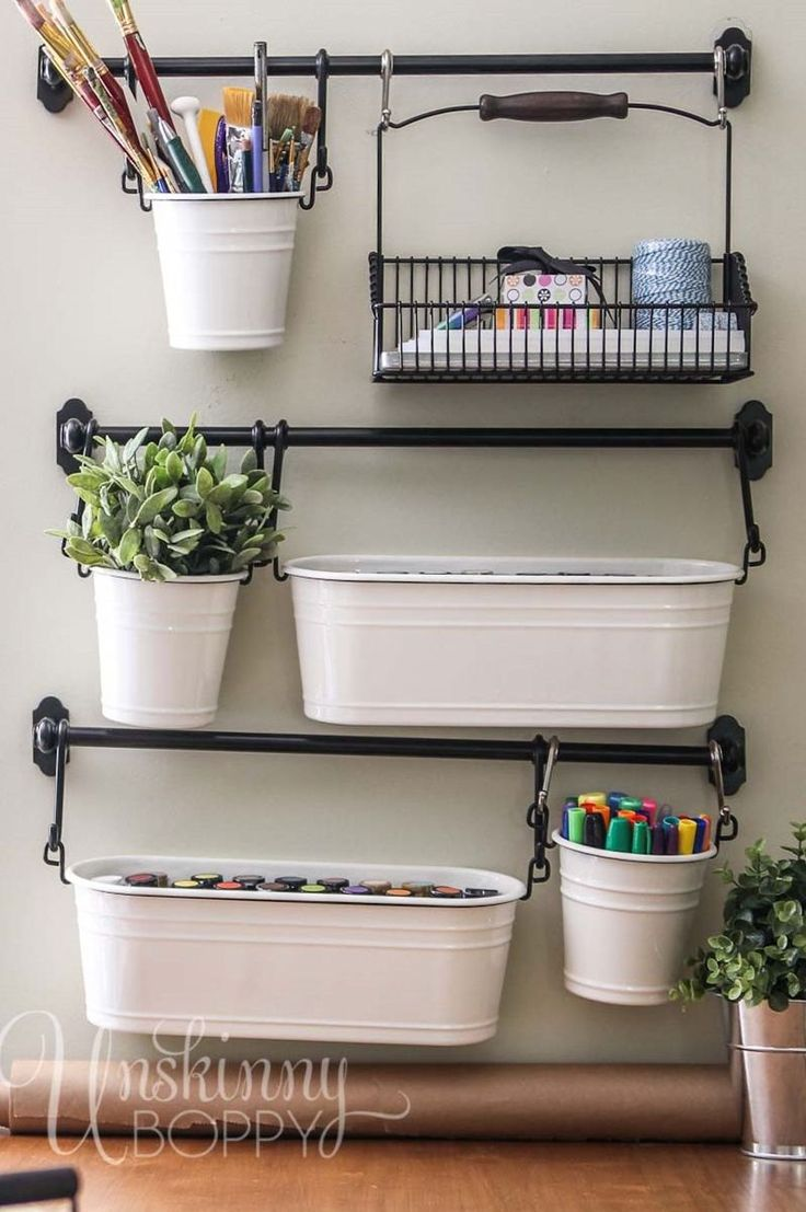 Best 25 Ikea Kitchen Storage Ideas On Pinterest: Best 25+ Kitchen Desk Organization Ideas On Pinterest