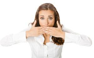AFTY w jamie ustnej - przyczyny i leczenie