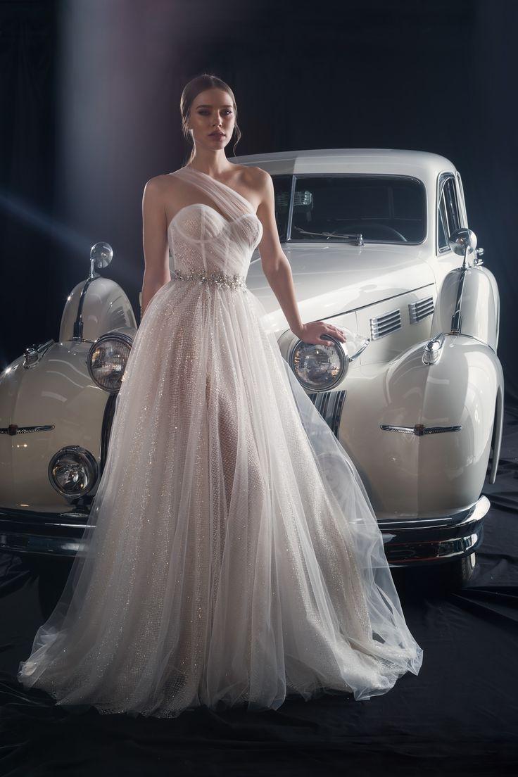 Dany Mizrachi Bridal Spring 2019 [PHOTOS] – WWD