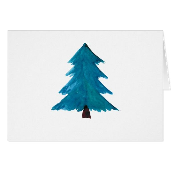 Christmas Tree Xmas Gif Men Women Kids Card #cards #christmascard #holiday