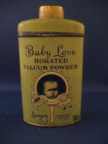 Famous 137 best Talcum - Talcos perfumados images on Pinterest | Vintage  LX73