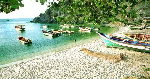 » 6 playas de Veracruz que debes conocer antes de morir