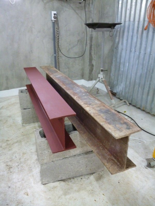 8 best steelwork images on Pinterest Tools, Homemade tools and