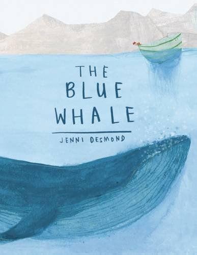 blue whale jenni desmond pdf