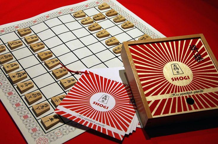 Japanese strategy game Shogi v2 by ShogiCZ.
