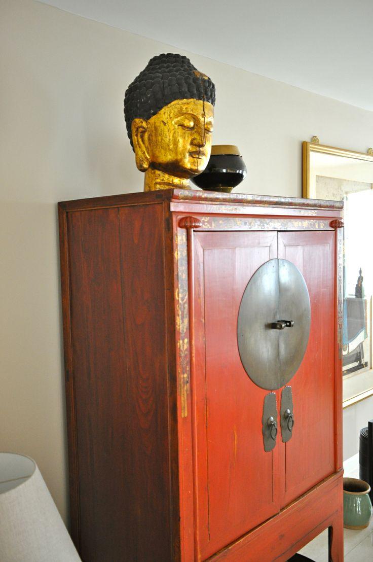 Binnenkijken in een amsterdams loft appartement in aziatische stijl stijlidee azi style - Deco stijl loft ...