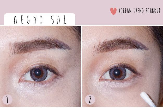7 Korean Makeup Trends You Need To Try Now | Fashion ...