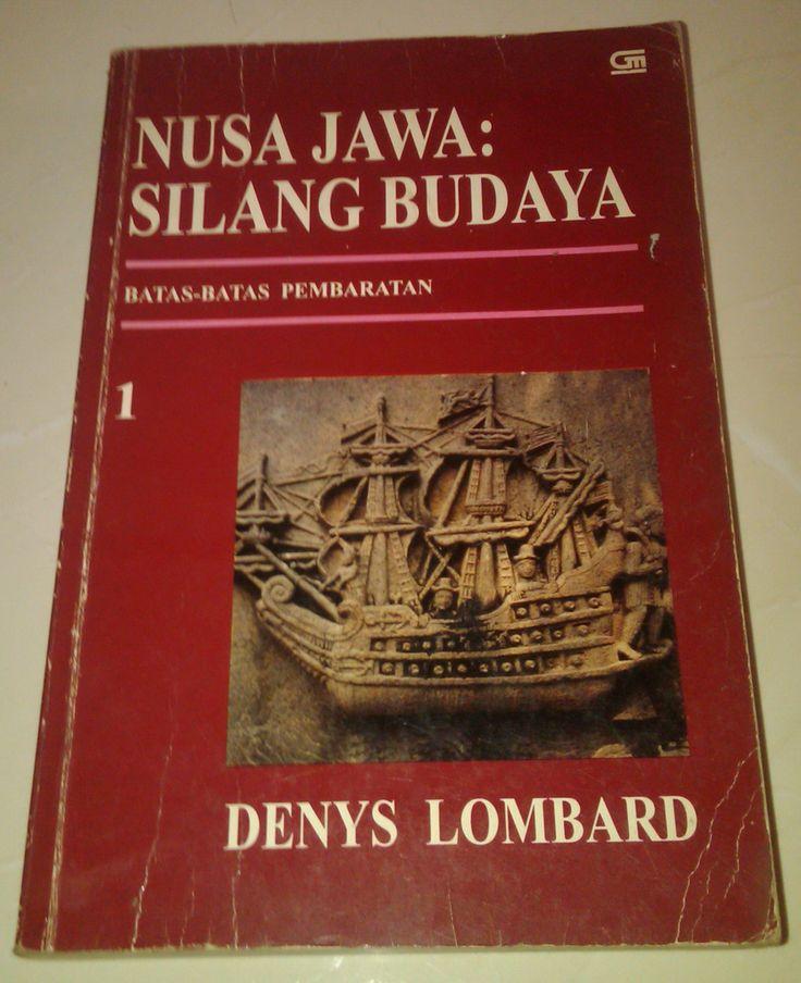 Nusa jawa silang budaya 1