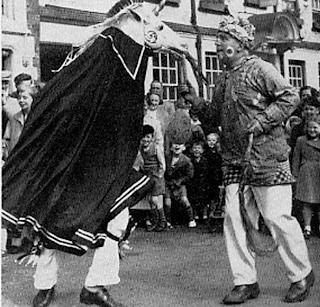 The Thaxted Fool