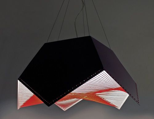 Tied Objects by Outofstock in home furnishings  Category