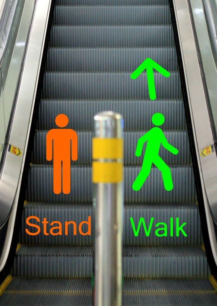 escalator gif - Google Search