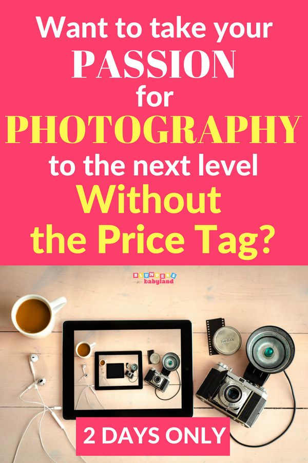 The Ultimate Photography Bundle - Photography Courses for an Affordable Price Learn the skills you need to turn your hobby into a photography business. Do you wish you could use your passion for photography to earn extra cash? If you're interested in selling stock photos or creating a photography business, now is the time to invest in your education. The Ultimate Photography Bundle is on sale!