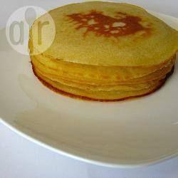American Pancakes @ allrecipes.nl