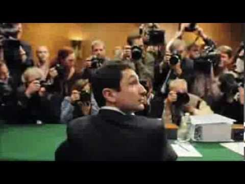 The Case Against Goldman Sachs: Mortgage-Backed Collateralized Debt Obligations (2013) - YouTube