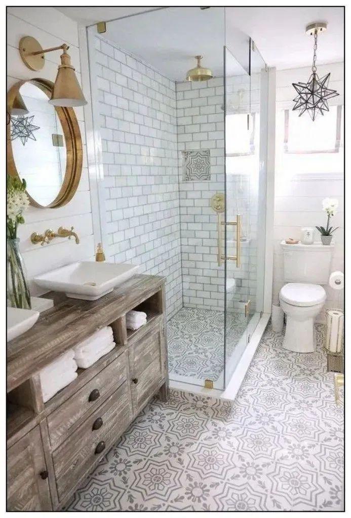 60 simple master bathroom renovation ideas educabit on bathroom renovation ideas white id=57041