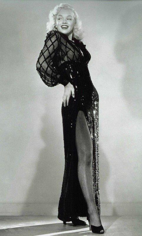 Ladies of the Chorus;1948