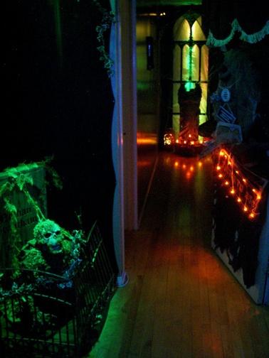 137 Best HAUNTED ROOM IDEAS Images On Pinterest Halloween Stuff