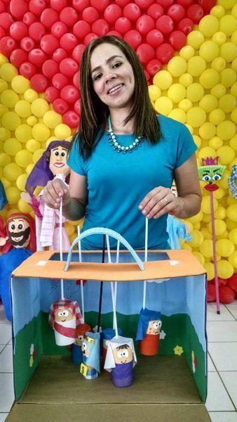 Maravillosas ideas para contar cuentos en clase, fáciles de hacer y muy divertidas Contar cuentos sin duda debería estar en la infancia de todos. Los cuentos nos ayudan a los adultos a transmitirles a...