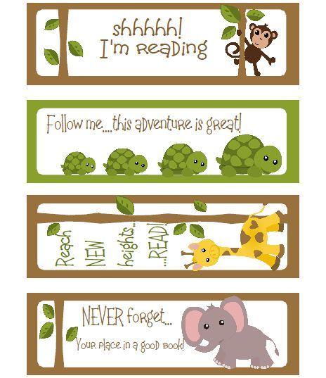 Kids labels in a jungle gym theme by ShySocialites. Very cute Book labels, lunchbox love notes, reading tracker, allergy alert and so much more in printable PDF tempaltes. How sweet is the baby Elephant -:)Labels are in PDF Templates and almost all are Editable. Yes, you can change font types, colors and ...