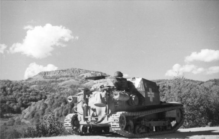 17 best images about italian military vehicles of ww2 on pinterest