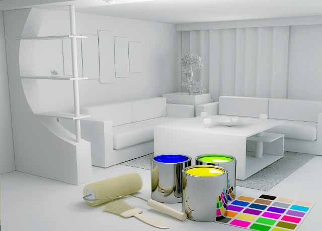 painting services in Perth.