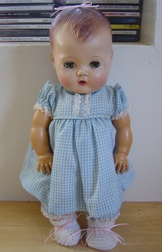 227 Best Susan Dunn American Character Tiny Tears Dolls Images On