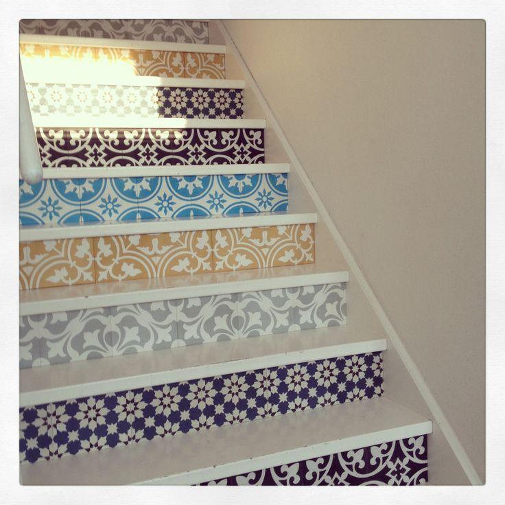 Interieur   Portugese en Marokkaanse tegels • Stijlvol Styling - WoonblogStijlvol Styling – Woonblog