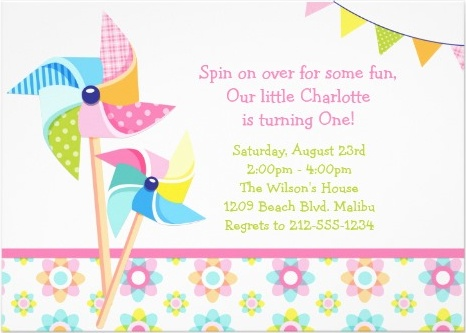17 Best images about Kids Birthday Party Invitations – Invitation Birthday Party Card
