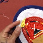 Powwow regalia tutorials