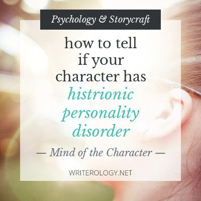 jessica simpson a histrionic personality disorder Practice guidelinefor the treatment of patients with borderline personality disorder american simpson, project coordinator an additional diagnosis histrionic.