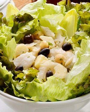 Salada à moda do rancho (Foto: Divulgação)