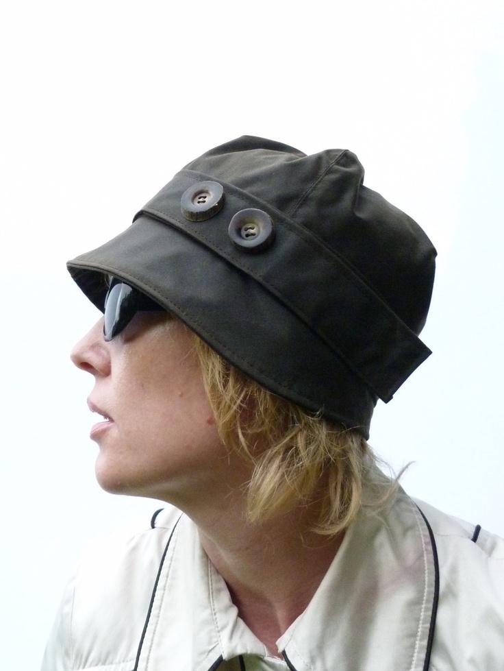 Hats!