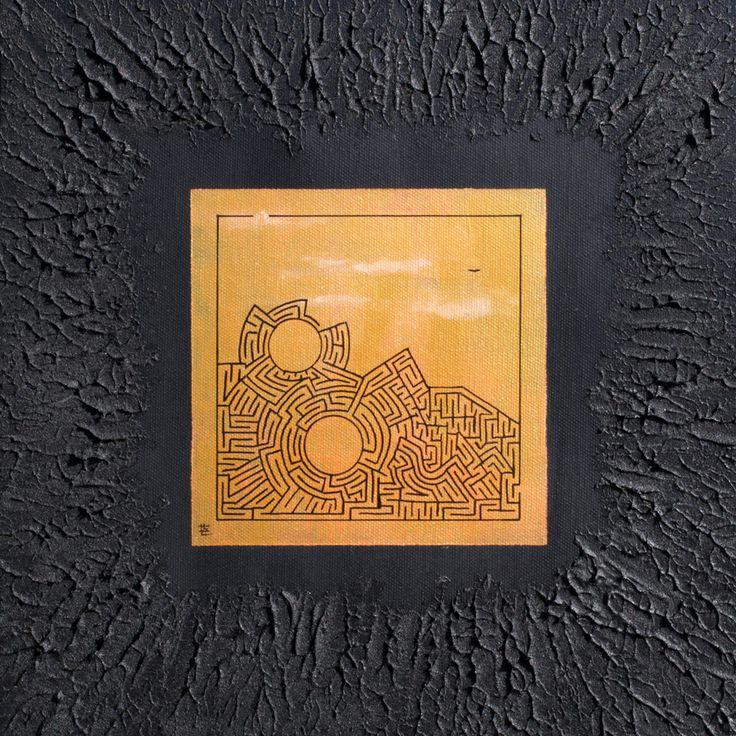"""Miniature ni-302"" by Baptiste Tavernier"