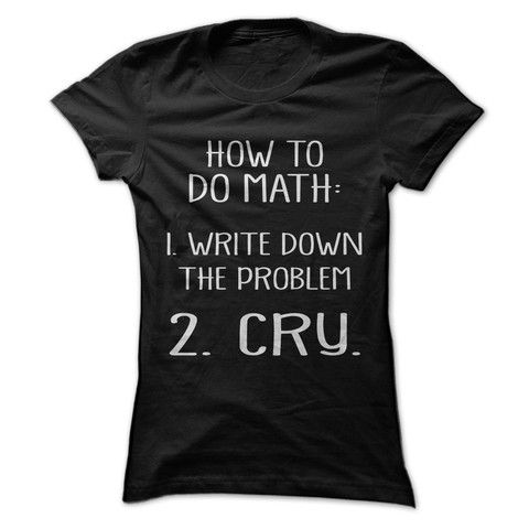 do you hate math Gosh i wish i had the time to write the 100 page essay of the brief reasons why i love math for your sake, i'll try and hold it to a couple examples :) do you see this picture.