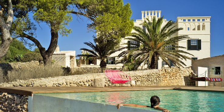The Manor House, near Es Migjorn Gran, Menorca Hotel Reviews | i-escape.com