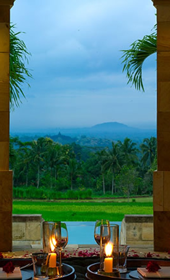 """Отель """"Amanjiwo"""" ***** (Джокьякарта, остров Ява, Индонезия).  Свадебные церемонии и отдых для молодожёнов.  Подробности: +7(495) 7421717, sale@inna.ru , www.inna.ru   Будьте с нами! Открывайте мир с нами! Путешествуйте с нами!  #wedding#travel#indonesia#Inna"""