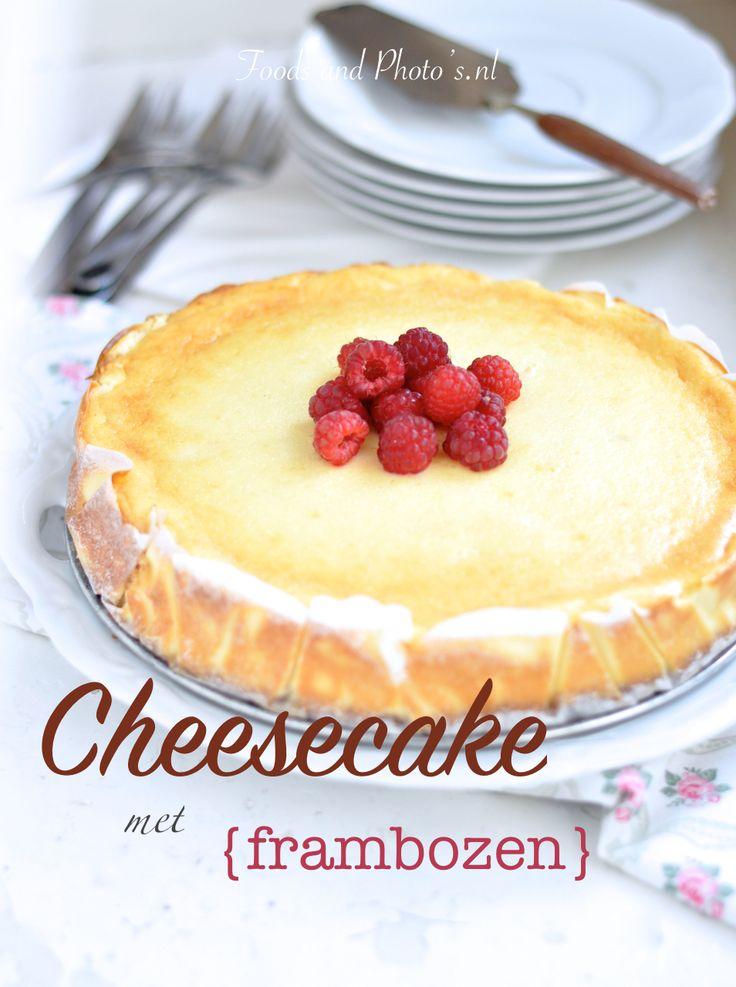 Cheesecake: twee gezonde(re) versies
