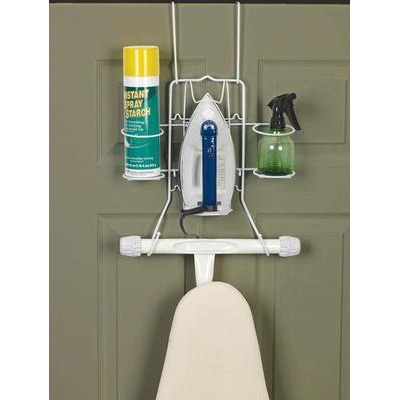 [over The Door Ironing Board Holder   Have This And Love It.