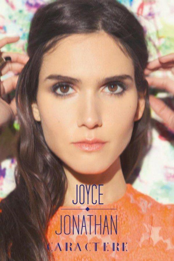 Joyce Jonathan Une Place Pour Moi : joyce, jonathan, place, Joyce, Jonathan, Nouveau, Caractère, Belles, Actrices,, Chanteur,