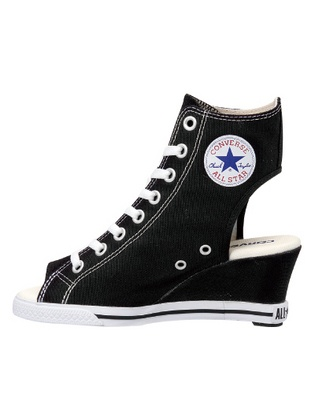 32d8b9febe1a japanese converse wedges.~I need to buy these for Ivy and give them to her  in ten yrs!