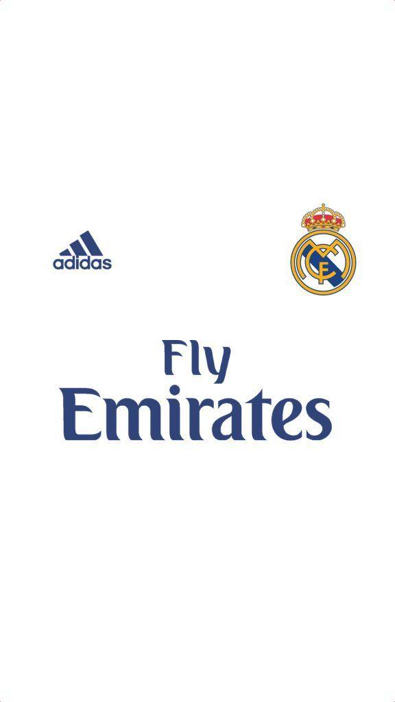 Real Madrid y nada más