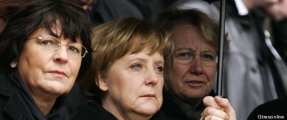 La ministra alemana de Educación, Annette Schavan, sospechosa de plagio en su tesis doctoral / @elhuffpost | #sciencecommunication