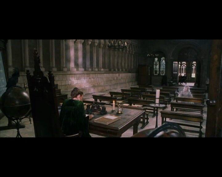 Harry Potter e la camera dei segreti Snapshot
