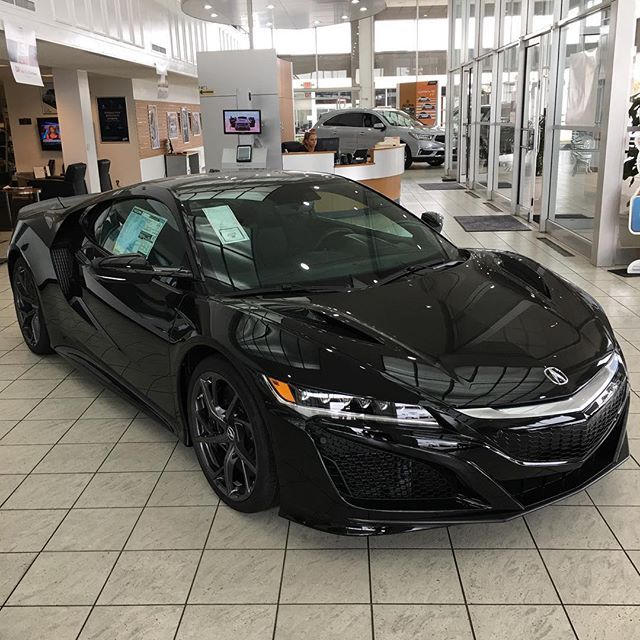 Instagram media by thatphotographer - NSX for sale! $200,000 MSRP. DM Message me for more info. Loaded with carbon options. #Acura #NSX #SouthCoastAcura #AcuraNSX #costamesa