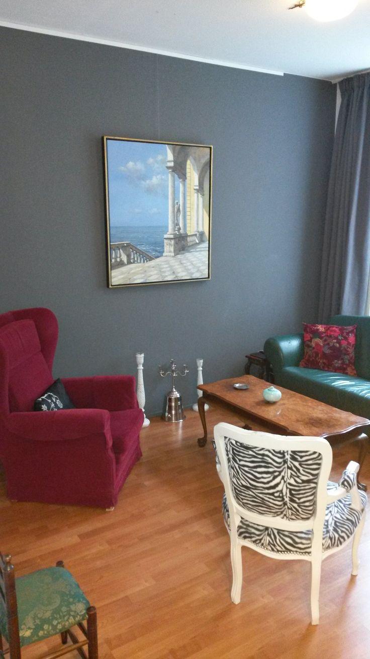 25 beste idee n over woonkamer kunstwerk op pinterest for Wand woonkamer