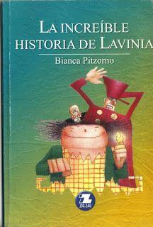 EnAnOSaLTaRíN: LIBROS LITERATURA INFANTIL