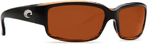 Costa Del Mar Caballito Sunglasses Coconut Fade Copper 580P Lens -- Read more  at the image link.Note:It is affiliate link to Amazon.